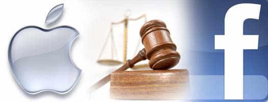 apple в суде обосновал увольнение