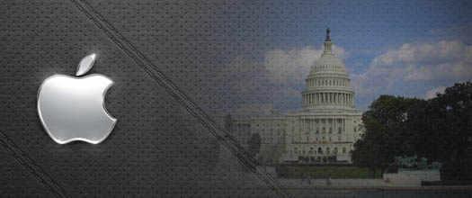 apple и правительство США