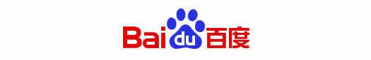 логотип китайского поисковика baidu