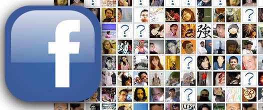 участники facebook