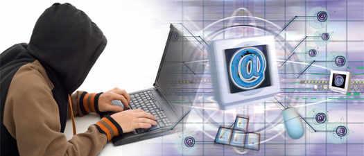 мошенники создают опасность в социальных сетях