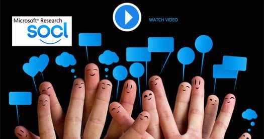 so.cl - социальная сеть от Microsoft