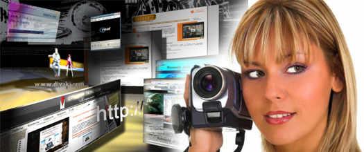 Рост значение интернет видео контента