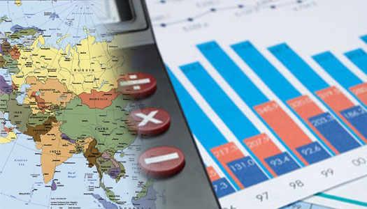 Экономика Азии оживляется
