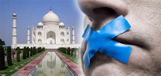 цензура в Индии
