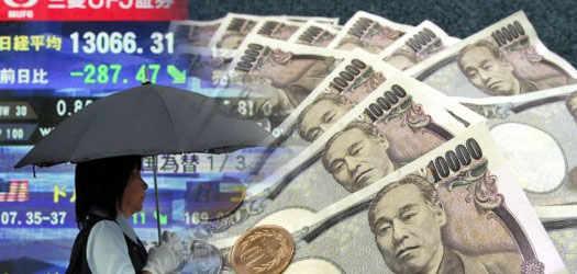 дефицит японской экономики