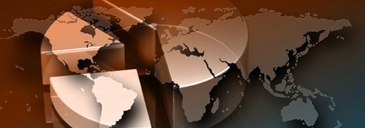 разделение в мировой экономике