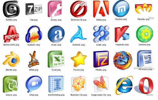 Программы для работы в интернете