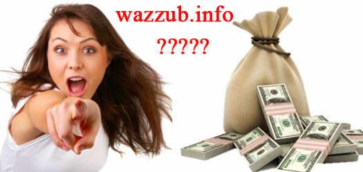 отзыв о wazzub.info