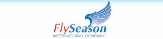 чартерные авиарейсы от Flyseason