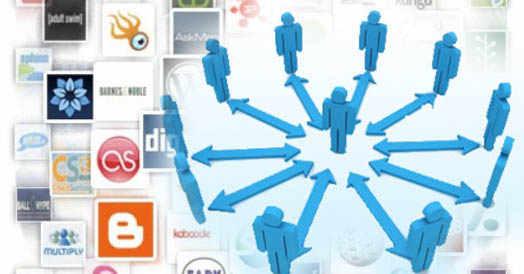 seo продвижение своих товаров и услуг в социальных сетях