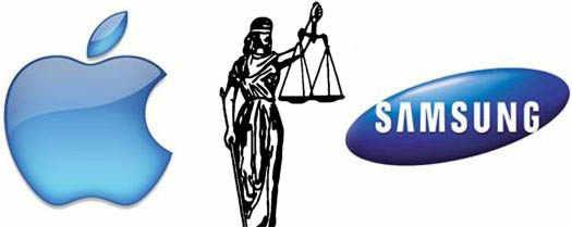apple и samsung в суде