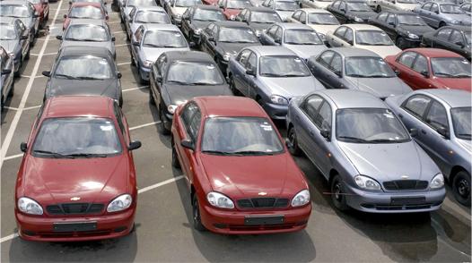 автомобильный бизнес в мире развивается