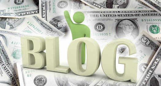 денежный блог