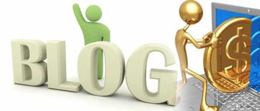 заработок на блогах россиян