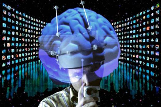 измения сознания человека через интернет
