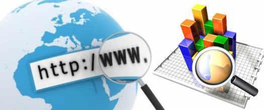 интернет исследование посещение сайтов в Украине