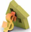 цена на недвижимость падает