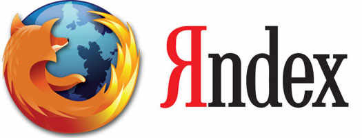 FireFox и yandex
