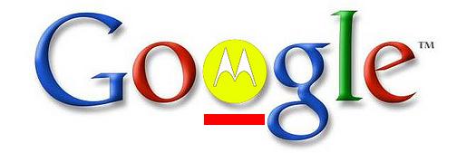 Google  поглатила Motorola