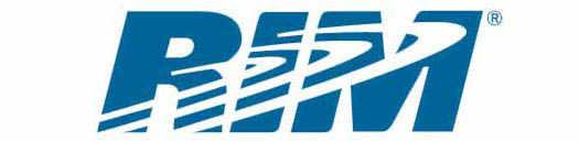 RIM логотип