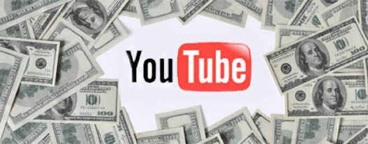 YouTube будет скоро за деньги