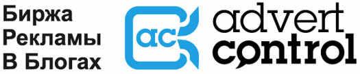 логотип advert-control