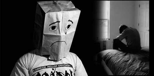 состояние депрессии