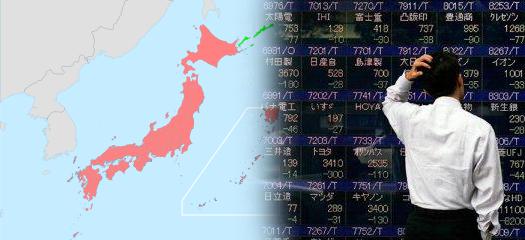 рейтинговые оценки Японии