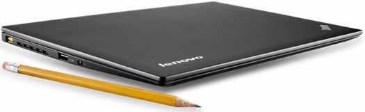– ультрабук ThinkPad X1 Carbon
