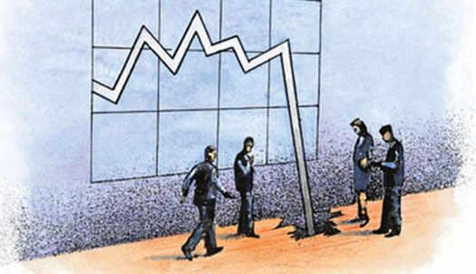 падения рейтинга итальянских банков