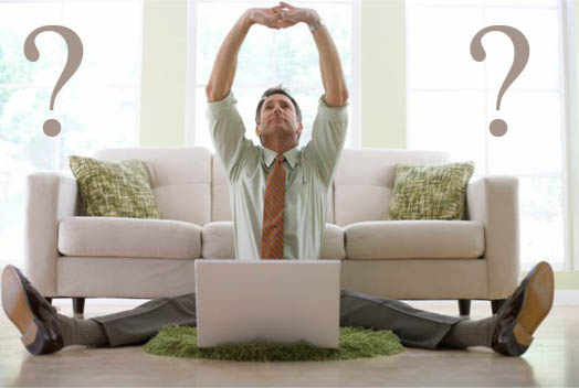 работа на дому - как не попаться в лохотрон