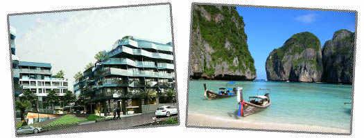 Таиланд райская страна