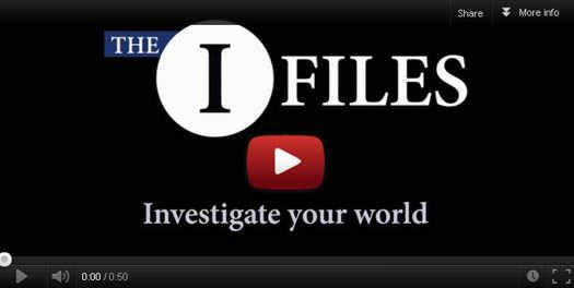 The I Files