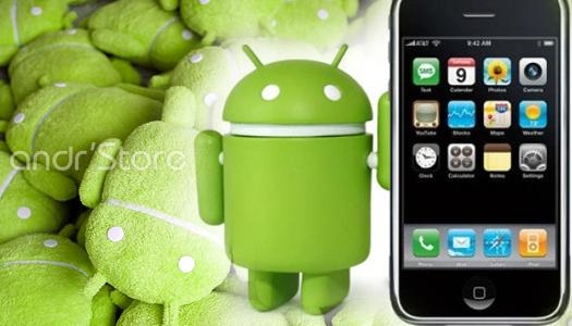 android в телефоне