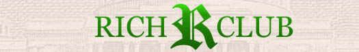 rich club логотип финансовой пирамиды