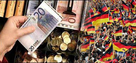 Германская экономика