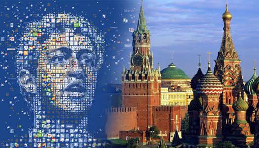 Кремль facebook
