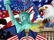 Америка в разных образах