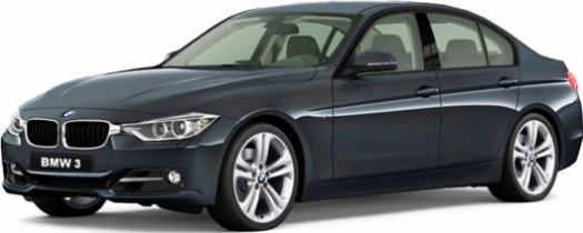 BMW напрокат