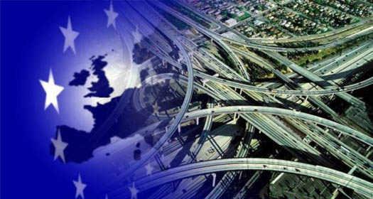 евро повороты