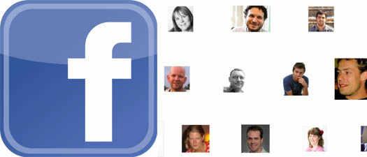 facebook люди