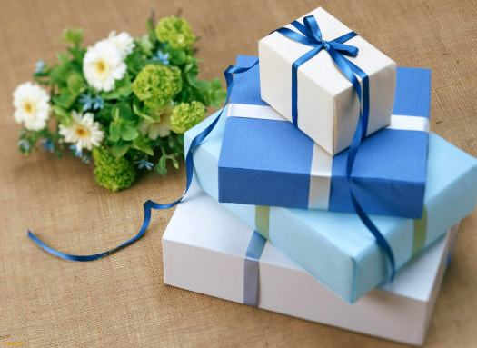 Подарки на любое торжество