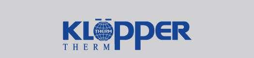 Клеппер Терм логотип