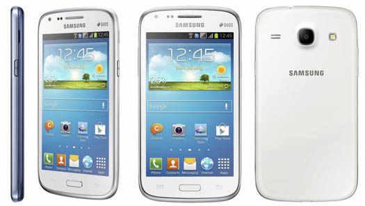 смартфон Samsung Galaxy Core