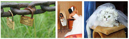 свадебная примета по сюжету