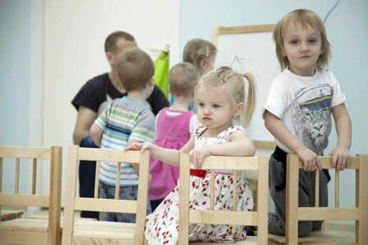 дети 5-7 лет