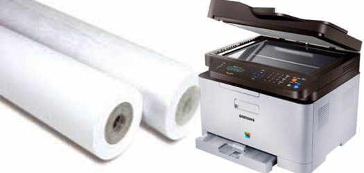 принтер 2 ядра