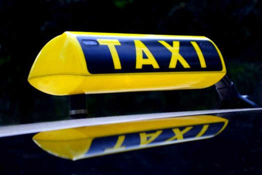 Такси Мытищи