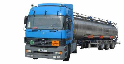 Дизельное топливо с доставкой